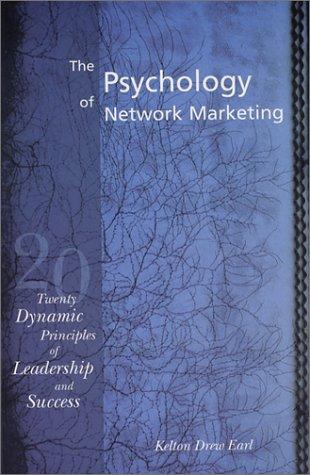 The Psychology of Network Marketing PDF