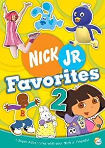 Nick Jr. Favorites - Vol. 2