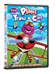 Barney: Planes Trains and Cars