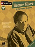 img - for Horace Silver: Jazz Play-Along Volume 36 (Hal Leonard Jazz Play-Along) book / textbook / text book
