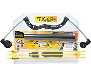 Martin Tiger Youth Bow Set (10-20 Pounds) by Martin Archery