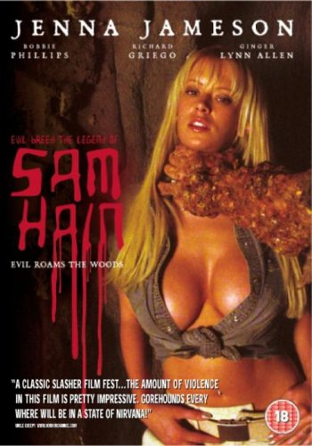 Evil Breed: The Legend of Samhain [DVD] [Import]
