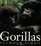 Gorillas (0060506709) by Simon, Seymour