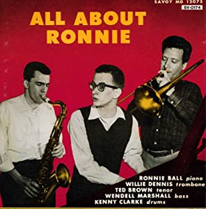 All About Ronnie