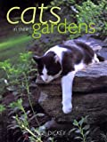 img - for Cats in Their Gardens book / textbook / text book