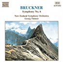 Bruckner: Symphony No. 6 in A major - Georg Tintner
