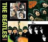 Beatles Super Large Wall Calendar: 2003 (0763157406) by Beatles