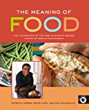 The Meaning of Food (0762738375) by Patricia Harris