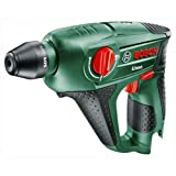 Bosch POWER4ALL UNEO 10.8 LI-2 10.8v Cordless SDS Plus Hammer Drill without Battery or Charger