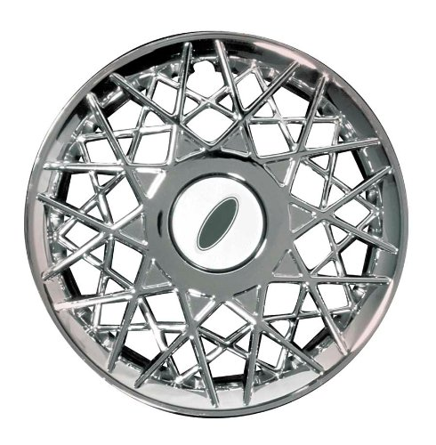 Buy CCI IWC150-16CN 16 Inch Clip On Chrome Finish Hubcaps - Pack of 4 Bargain. Are you searching for inexpensive price for CCI IWC150-16CN 16 Inch Clip On ...