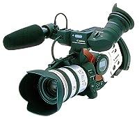 Canon XL-1S MiniDV Profi-Camcorder mit 3...