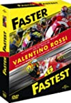 Faster + Fastest - Valentino Rossi, i...