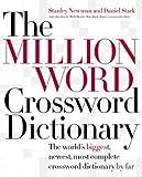 The Million Word Crossword Dictionary