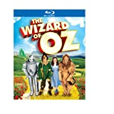 The Wizard of Oz: 75th Anniversary Edition [Blu-ray] ~ Judy Garland