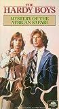 echange, troc  - Hardy Boys: African Safari [VHS] [Import USA]