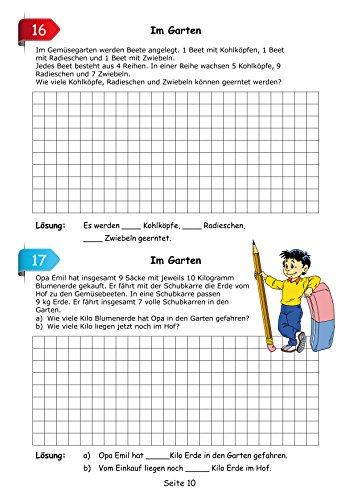libro mathestunde 2 textaufgaben wir rechnen bis 100 mathematik bungsheft f r die 2 klasse. Black Bedroom Furniture Sets. Home Design Ideas