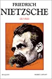 Oeuvres de Friedrich Nietzsche, tome 2