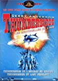 echange, troc Coffret Thunderbirds : Thunderbirds et l'Odyssée du cosmos / Thunderbirds et Lady Pénélope - Édition 2 DVD