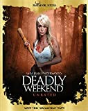 Deadly Weekend – Unrated – Gold-Edition [Blu-ray] [Limited Edition]