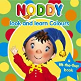 Noddy Look and Learn (2) - Colours: Colours Bk. 2 (Noddy Look & Learn) Enid Blyton