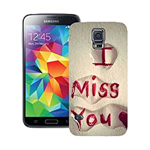 Zapcase Printed Back Case For Samsung Galaxy S5