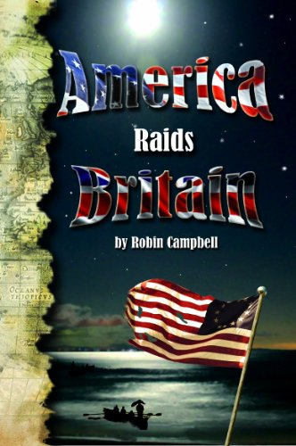 America Raids Britain