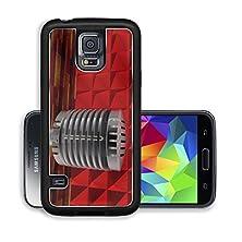 buy Liili Premium Samsung Galaxy S5 Aluminum Case Old Metal Microphone In Recording Studio 3D Render Image Id 23459606