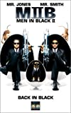 echange, troc Men in Black II [VHS]
