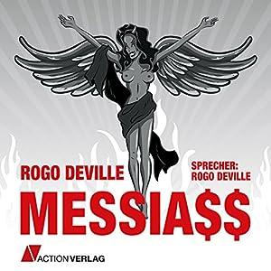 MESSIA$$ Hörbuch