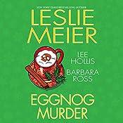Eggnog Murder | Leslie Meier