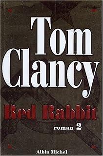 Red rabbit : [2], Clancy, Tom