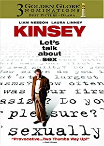 Kinsey (Bilingual) [Import]