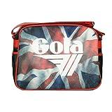 Gola Classics Redford Unisex Faux Leather Bag