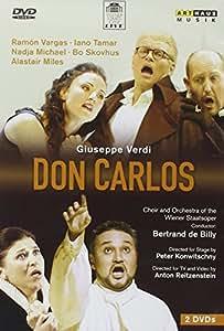 Verdi;Giuseppe Don Carlos [Import]