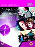 Essential Love Collection: Jack & Sarah / When Harry Met Sally / French Kiss [DVD]