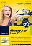 3D F�hrerschein-Trainer 2012
