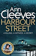 By Ann Cleeves Harbour Street [Paperback]