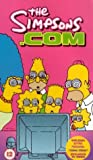 The Simpsons: The Simpsons.Com (Vhs) [1990]
