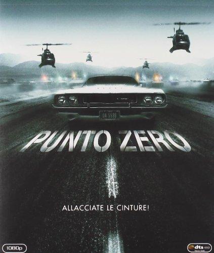 Punto zero [Blu-ray] [IT Import]
