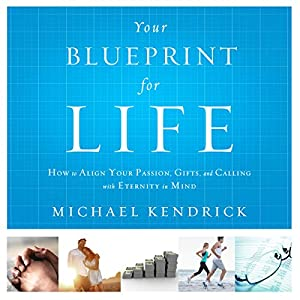 Your Blueprint For Life Audiobook
