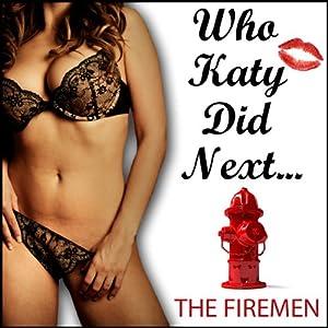 The Firemen Audiobook
