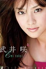武井咲 2011年 カレンダー