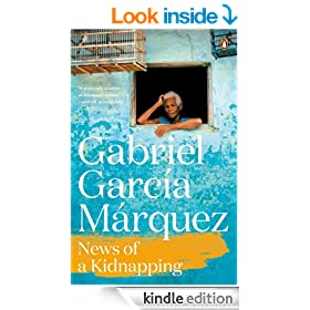 News of a Kidnapping (Marquez 2014)