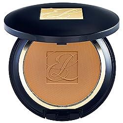 Este Lauder Double Wear Stay-in-Place Powder Makeup SPF 10-5W2 RICH CARAMEL