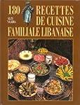 180 RECETTES DE CUISINE FAMILIALE LIB...