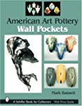 American Art Pottery Wall Pockets