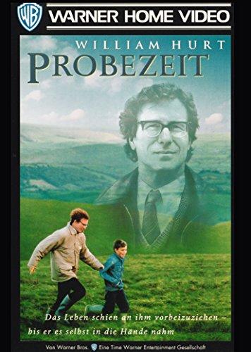 Probezeit [VHS]