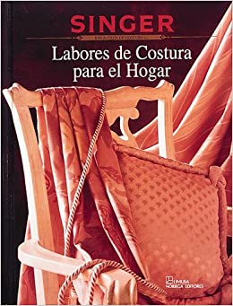 Labores de costura para el hogar singer sewing reference for Cosas decorativas para el hogar