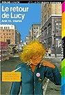 Le retour de Lucy par Martin