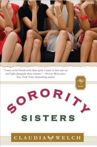 Image of Sorority Sisters